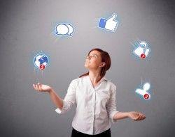 Website en Social Media