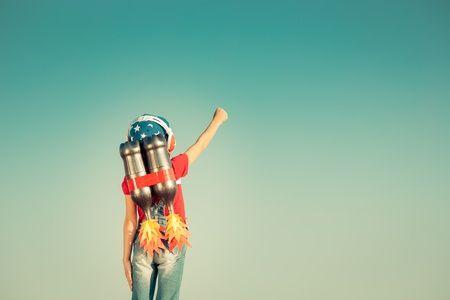 Hoe je altijd inspiratie krijgt voor het schrijven van je volgende blog of nieuwsbrief