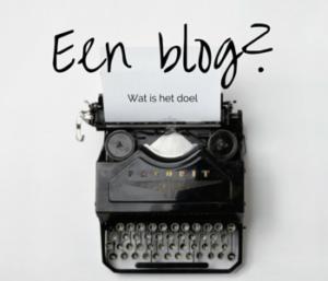 Een blog schrijven in WordPress