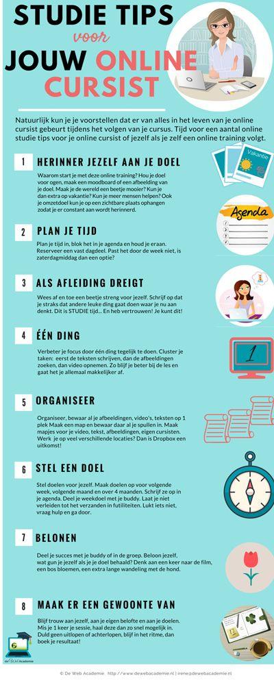 Studie-tips