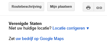 lokale-zoekmachine-optimalisatie-tip-opgeven
